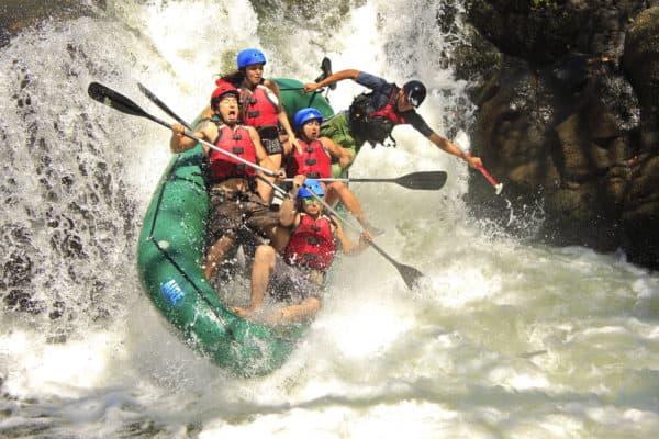 tenorio rafting