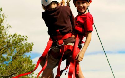 Zip Lines; when and how they started?
