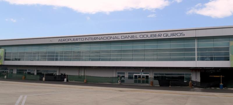 Liberia Airport