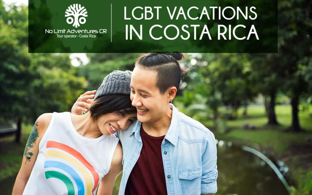 Costa Rica LGBT Vacations