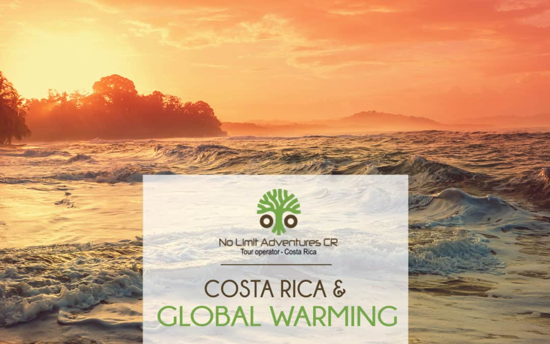 Costa Rica and global warming